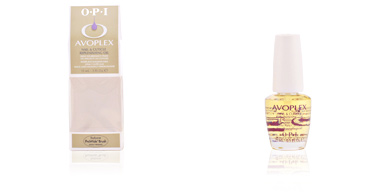 Soin des cuticules AVOPLEX nail & cuticle repleneshing oil Opi