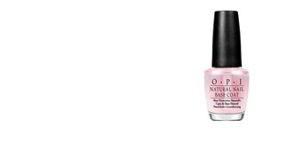 Uñas NATURAL BASE COAT Opi