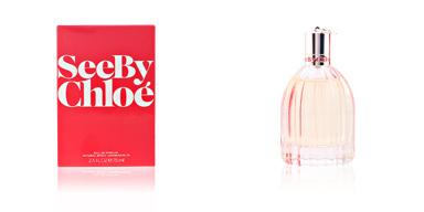 SEE BY CHLOÉ eau de parfum vaporisateur 75 ml Chloé
