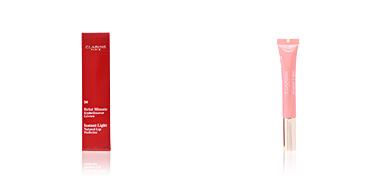Clarins ECLAT MINUTE embellisseur lèvres #04-petal shimmer 12 ml