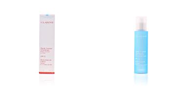 Tratamiento Facial Hidratante MULTI-HYDRATANTS fluide fondant désaltérant SPF15 Clarins