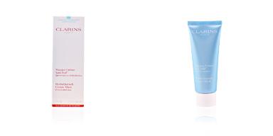 Clarins MULTI-HYDRATANTE masque anti-soif 75 ml