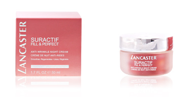 Lancaster SURACTIF FILL & PERFECT night cream 50 ml
