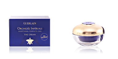 Guerlain ORQUIDEE IMPERIALE soin complet d'exception 50 ml