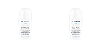 PURE INVISIBLE déo roll-on 75 ml Biotherm