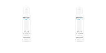 Deodorant DEO PURE INVISIBLE spray Biotherm