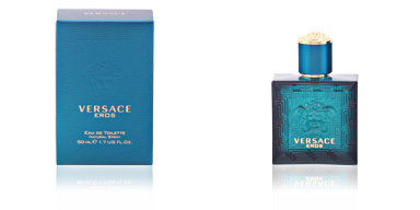 Versace EROS eau de toilette spray 50 ml