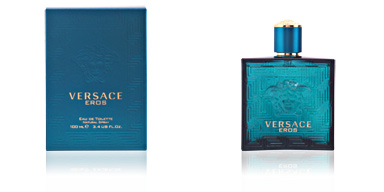 EROS eau de toilette spray 100 ml Versace