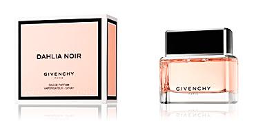 Givenchy DAHLIA NOIR eau de parfum vaporizador 50 ml