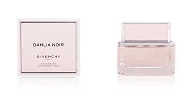 Givenchy DAHLIA NOIR edt vaporizador 50 ml