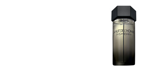 LA NUIT DE L'HOMME eau de toilette spray 200 ml Yves Saint Laurent