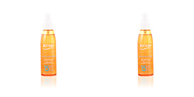 Biotherm SUN huile solaire SPF15V 125 ml