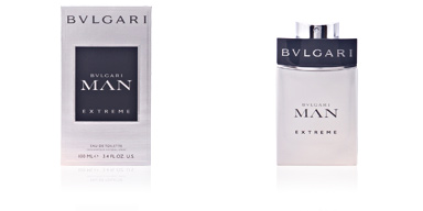 BVLGARI MAN EXTREME eau de toilette spray 100 ml Bvlgari