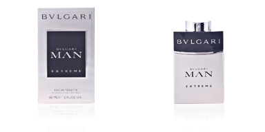 BVLGARI MAN EXTREME eau de toilette spray 60 ml Bvlgari
