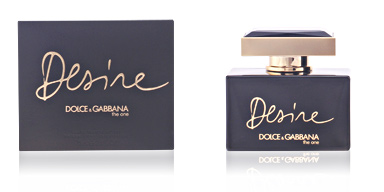 Dolce & Gabbana THE ONE DESIRE edp zerstäuber 75 ml
