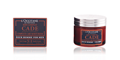 L'Occitane HOMME CADE soin complet 50 ml