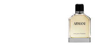 ARMANI EAU POUR HOMME eau de toilette vaporizador Armani