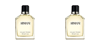 ARMANI HOMME aftershave lotion Armani