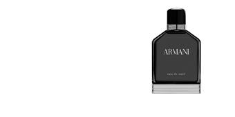 ARMANI HOMME EAU DE NUIT POUR HOMME eau de toilette vaporizzatore 50 ml Armani