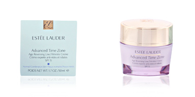 Crèmes anti-rides et anti-âge ADVANCED TIME ZONE creme normal/combination skin Estée Lauder