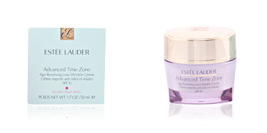 ADVANCED TIME ZONE cream SPF15 PS 50 ml