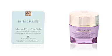 Cremas Antiarrugas y Antiedad ADVANCED TIME ZONE night creme Estée Lauder