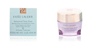 Contorno de ojos ADVANCED TIME ZONE eye creme Estée Lauder