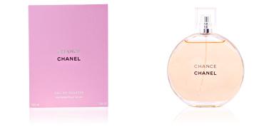 CHANCE eau de toilette vaporizador Chanel