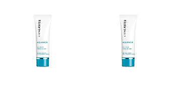 Face moisturizer AQUAMILK day cream Lancaster