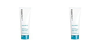 AQUAMILK hand & nail cream tube Lancaster