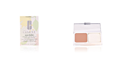 EVEN BETTER compact SPF15 #11-honey 10 gr