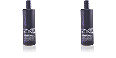 CATWALK your highness conditioner Tigi