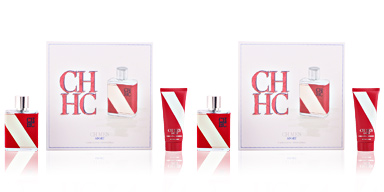 Carolina Herrera CH MEN SPORT COFFRET 2 pz