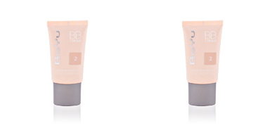 BB Cream TINTED BEAUTY moisturizer Beyu