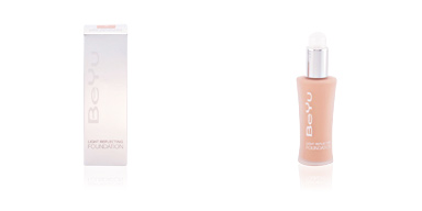 Beyu LIGHT REFLECTING foundation #04-rosy skin
