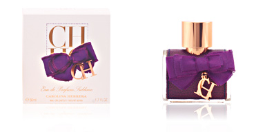 CH SUBLIME eau de parfum spray 50 ml Carolina Herrera