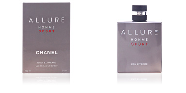 ALLURE HOMME SPORT EXTREME eau de toilette spray 150 ml Chanel