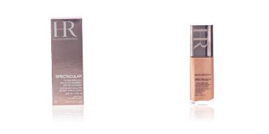 Foundation makeup SPECTACULAR fond de teint fluide SPF10 Helena Rubinstein
