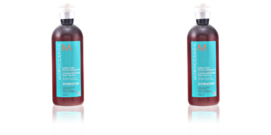 HYDRATION hydrating styling cream Moroccanoil