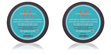 Moroccanoil HYDRATION intense hydrating mask 500 ml