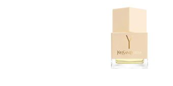 Yves Saint Laurent Y edt spray 80 ml