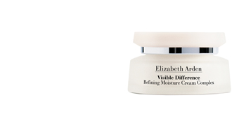 VISIBLE DIFFERENCE refining moisture cream complex Elizabeth Arden