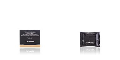 Chanel VITALUMIERE AQUA compact cream refill #30-beige 12 gr