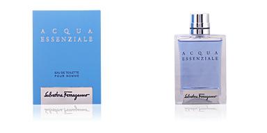 Salvatore Ferragamo ACQUA ESSENZIALE POUR HOMME perfume