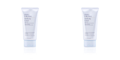 PERFECTLY CLEAN foam cleanser purifying mask PN 150 ml Estée Lauder