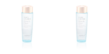 Tônico facial PERFECTLY CLEAN lotion refiner Estée Lauder