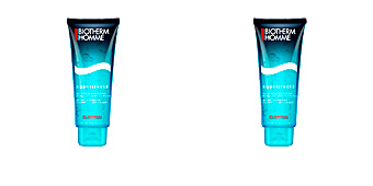HOMME AQUAFITNESS shower gel Biotherm