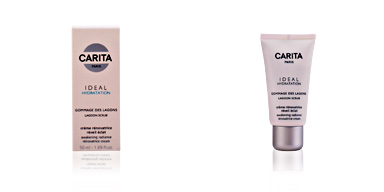 Exfoliant facial IDEAL HYDRATATION gommage des lagons Carita