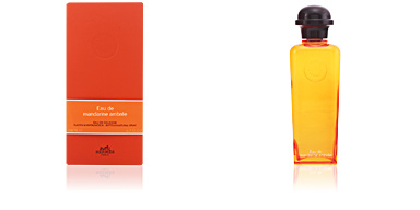 EAU DE MANDARINE AMBRÉE eau de cologne bottle & natural spray Hermès