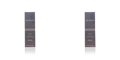 Kanebo FLUID FINISH sensai foundation #202 30 ml